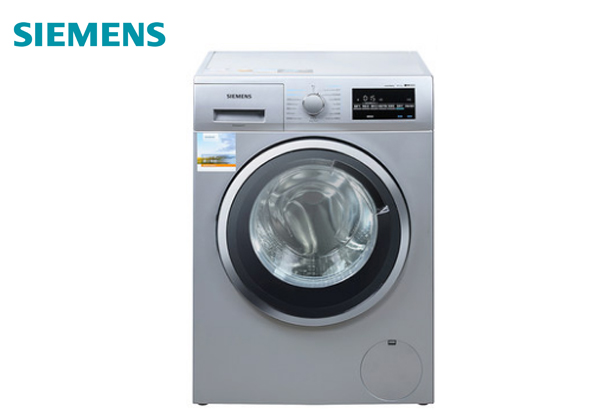 西门子洗衣机 洗烘一体机