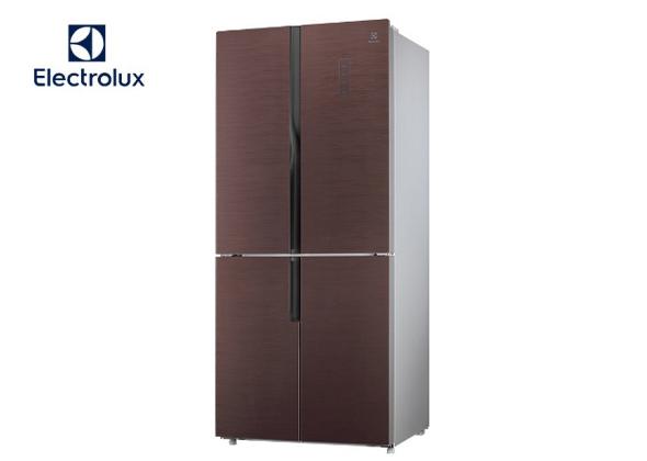 伊莱克斯 四门冰箱