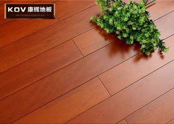 康辉实木地板