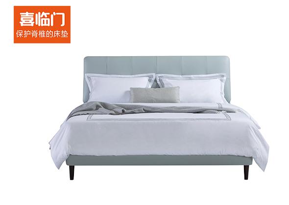 喜临门床垫 软床