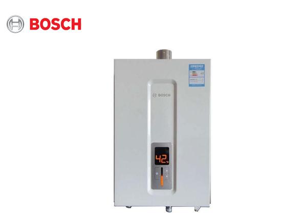 博世电器 热水器