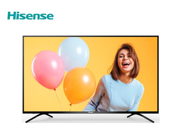 海信电视 58英寸超高清电视