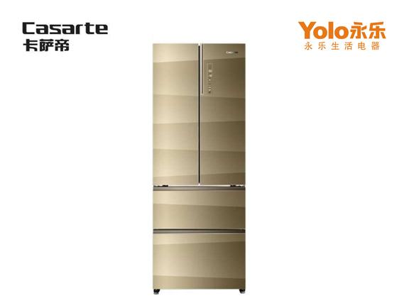 卡萨帝 冰箱