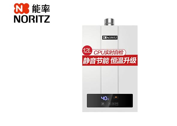 能率静音恒温防冻燃气热水器