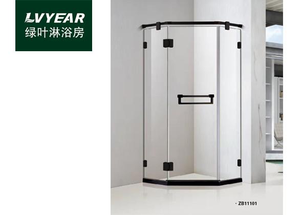 绿叶淋浴房