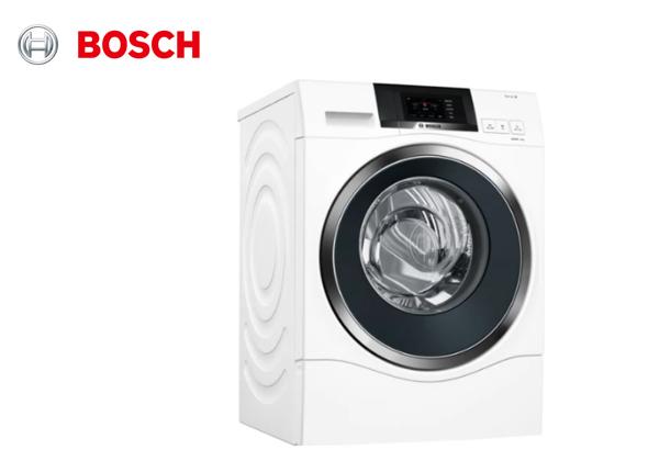 博世电器 洗衣机