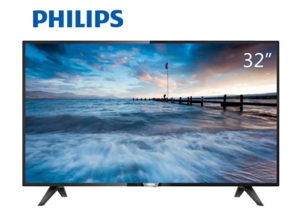 飞利浦 高清LED人工智能电视