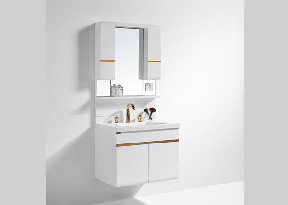 法勒航空铝洗衣柜1023