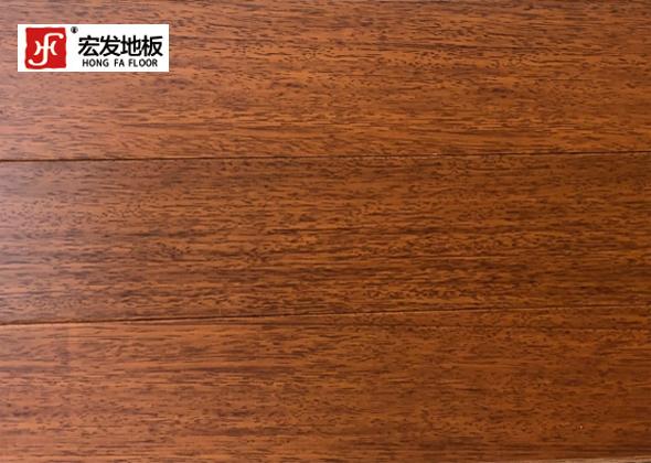 宏发地板 实木地板