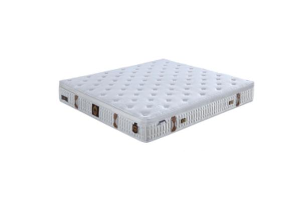 英伦高尔夫软床床垫