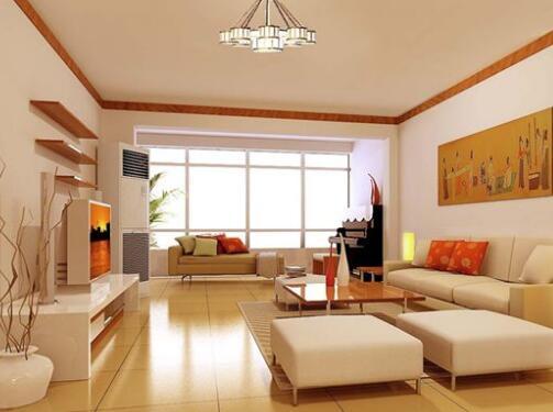 新房裝修開荒保潔標準