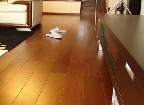 多层实木地板的优缺点有哪些