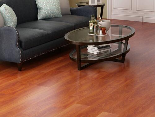 木地板颜色选择原则