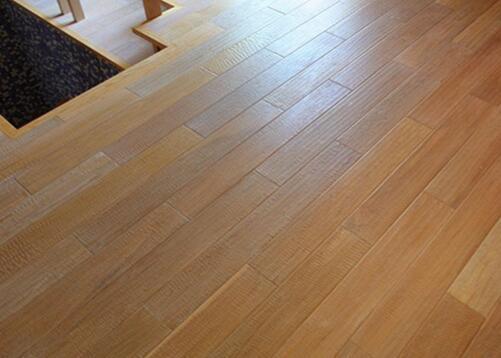 如何购买木地板 木地板的选购6招