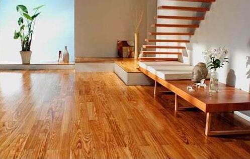 地暖地板如何挑选