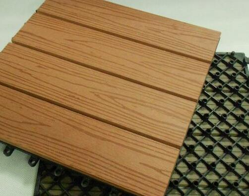 如何判定地板质量的好坏