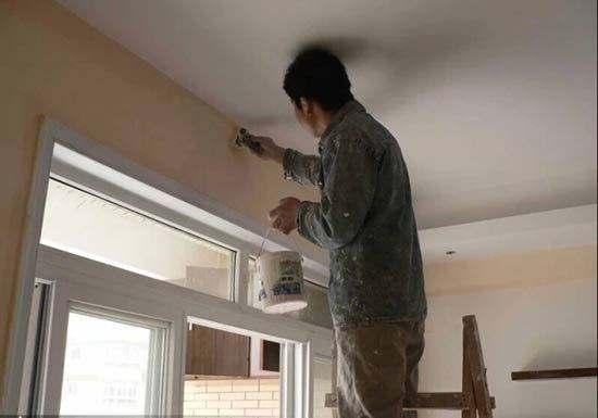 室内墙面装修流程有哪些