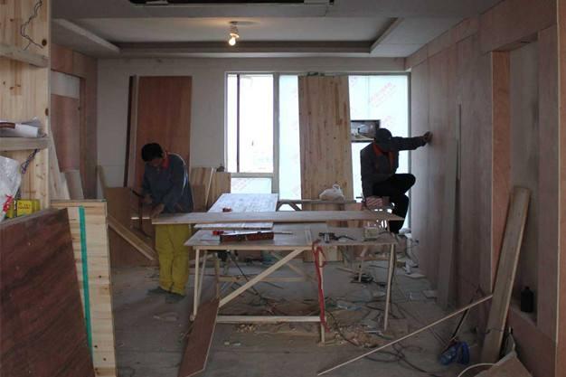新房墙面装修流程有哪些