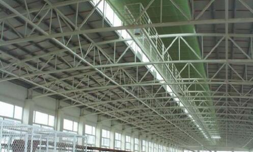 钢结构建筑施工流程